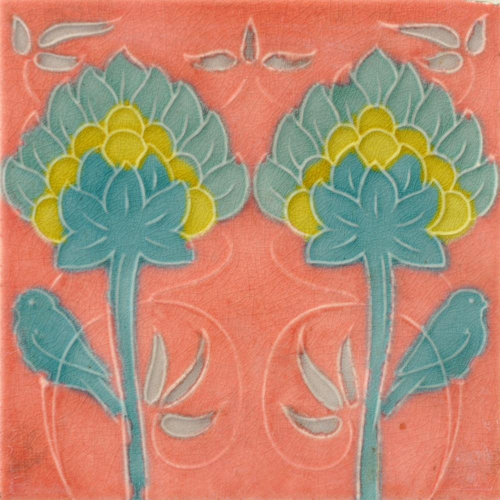 Sherwin & Cotton c1910 (1 of 2 – pink)